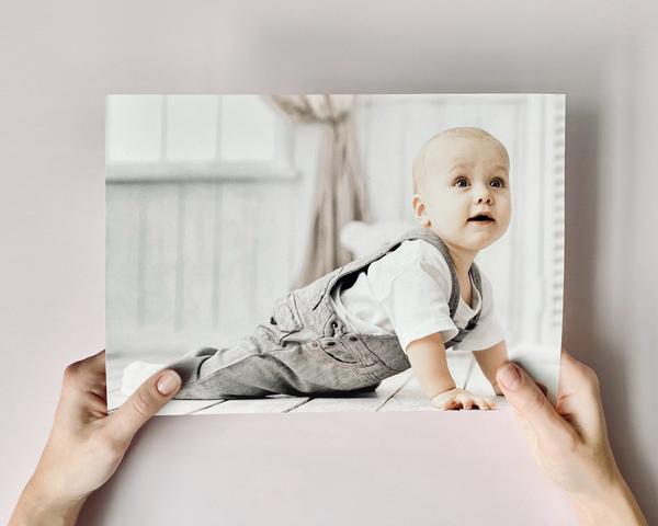Klasické foto 30x21 cm (A4)