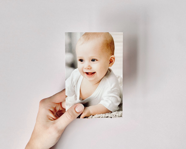 Klasické foto 10x15 cm (A6)