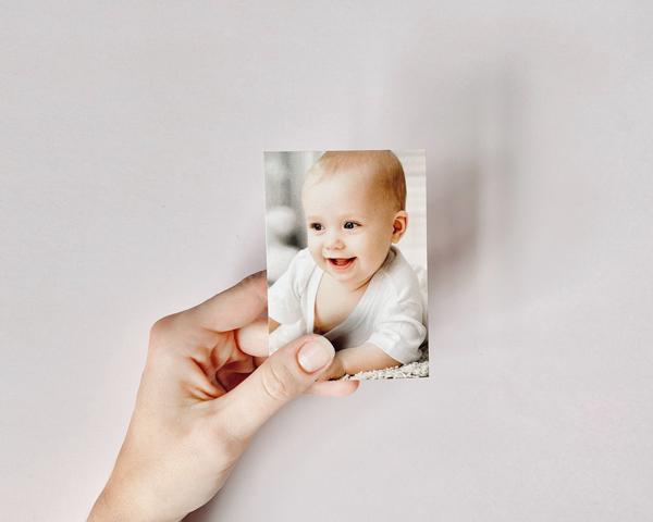 Klasické foto 7x10 cm*