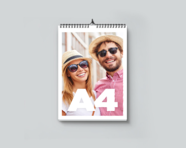 Malý kalendár (A4)
